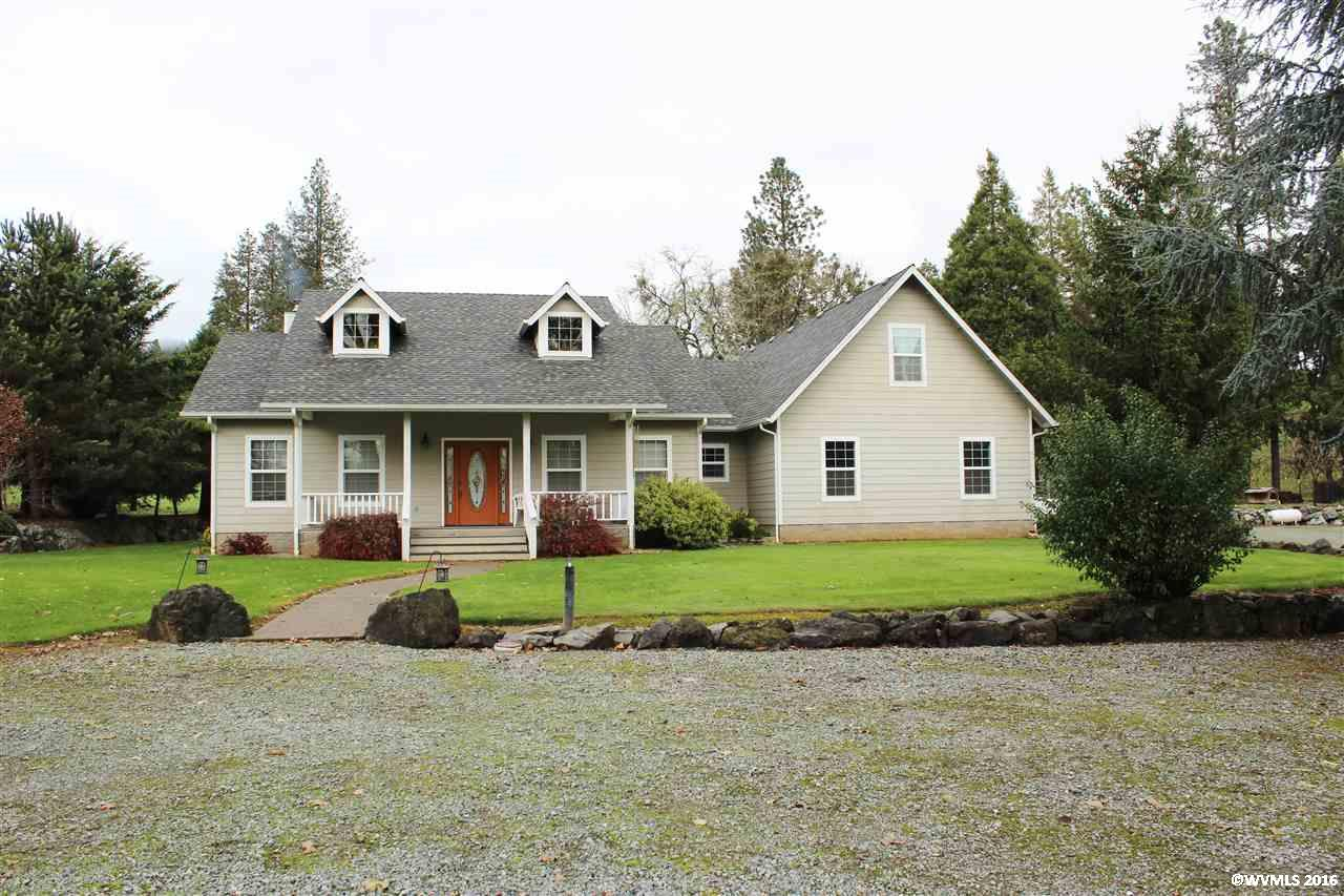 Photo of 460 N Gazley Rd  Myrtle Creek  OR