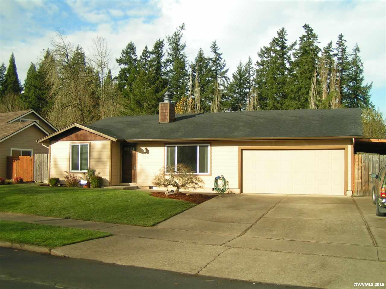 Photo of 2517  Wilark Dr NW  Salem  OR