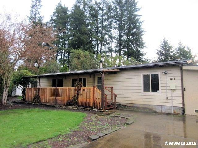 Photo of 819  Zoe Ct  Newberg  OR
