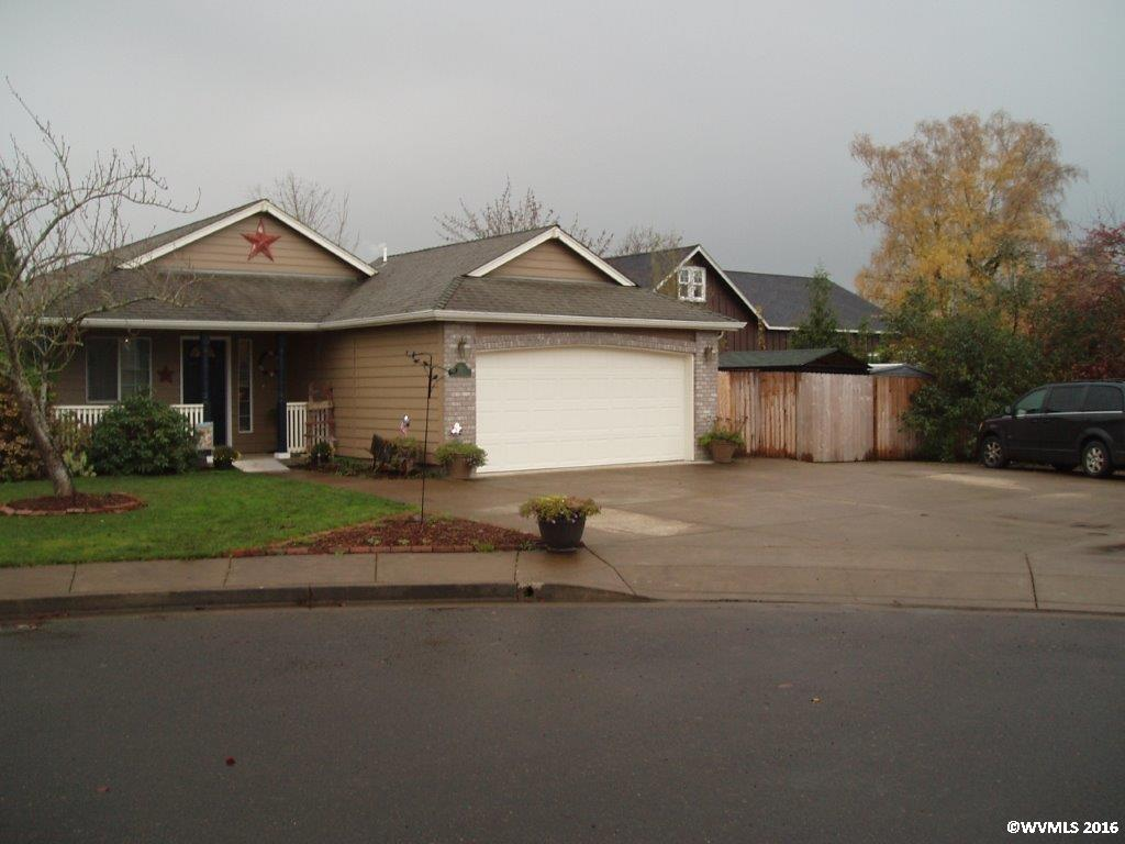 Photo of 110  Fields Ct  Brownsville  OR