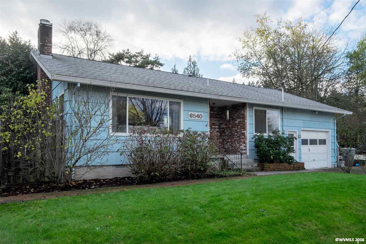 Photo of 6540  Lowry Dr  West Linn  OR