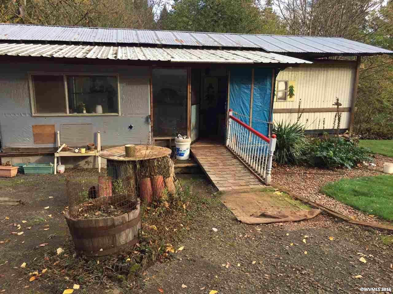 Photo of 7652  Derksen Hill Rd SE  Salem  OR