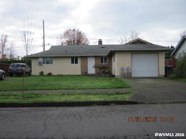 Photo of 4244  Campbell Dr SE  Salem  OR