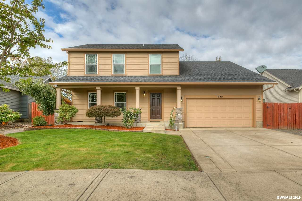 Photo of 925  Highberger Lp  Aumsville  OR