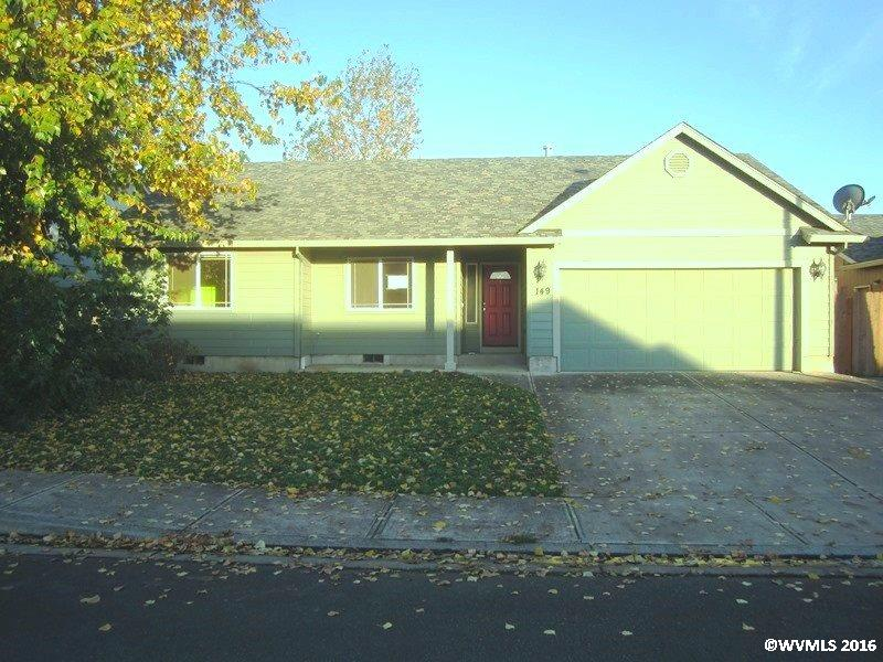 Photo of 149  11th St  Jefferson  OR