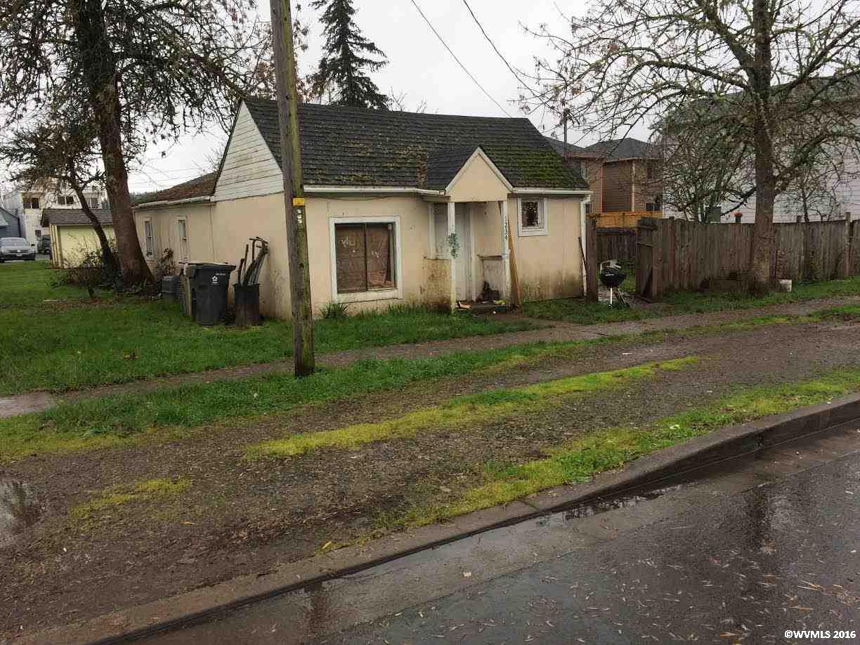 Photo of 1234  College St  Philomath  OR