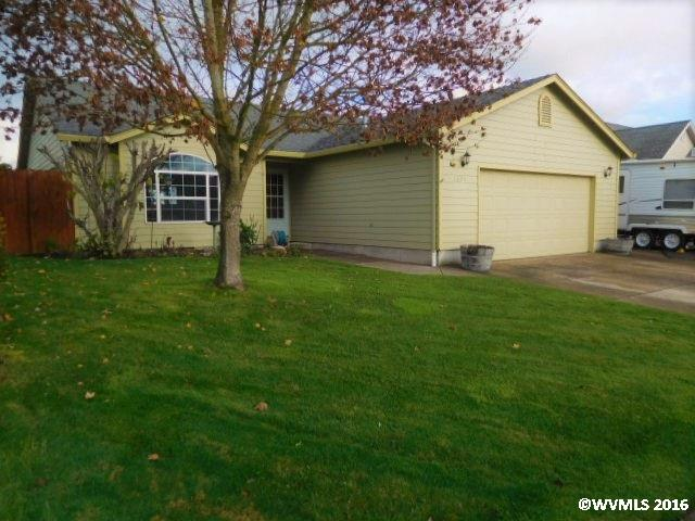 Photo of 1634  Bentley St E  Monmouth  OR