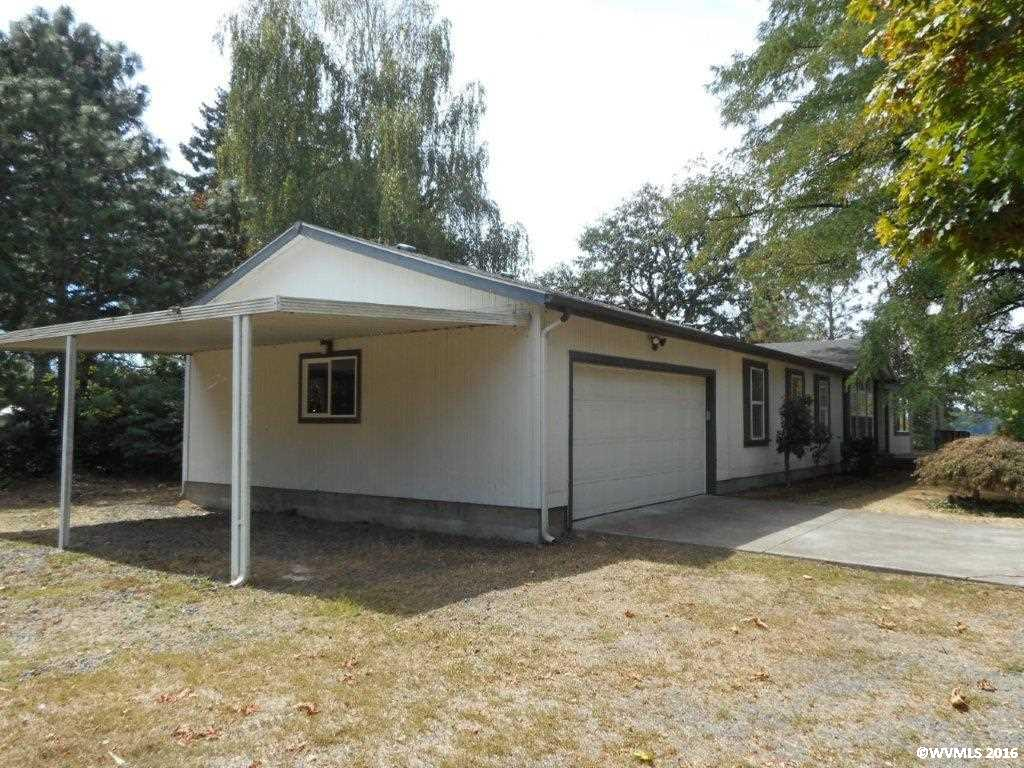 Photo of 1697  Talbot Rd SE  Jefferson  OR