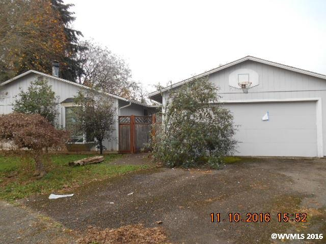 Photo of 4735  Clarence Ct SE  Salem  OR