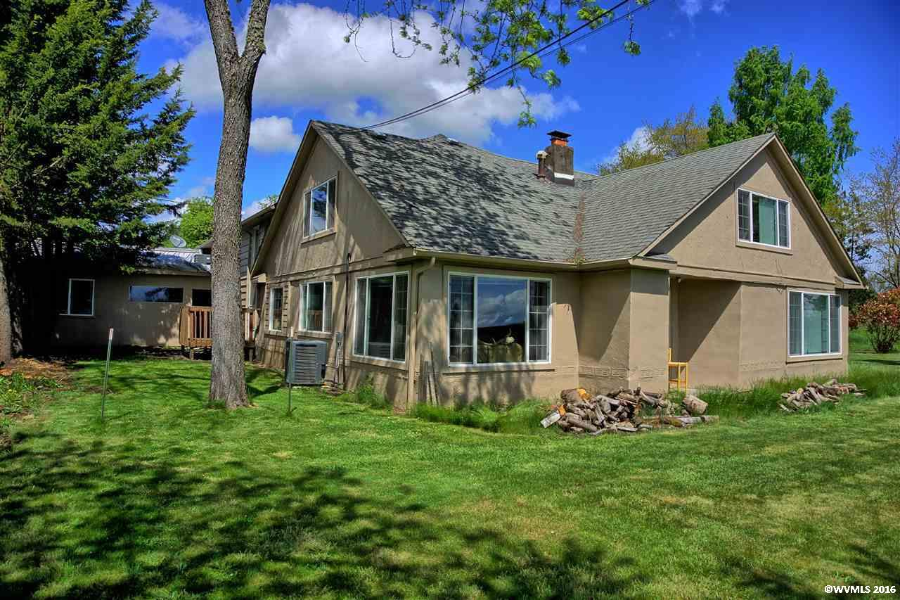 Photo of 7020 SW Country Club Dr  Corvallis  OR