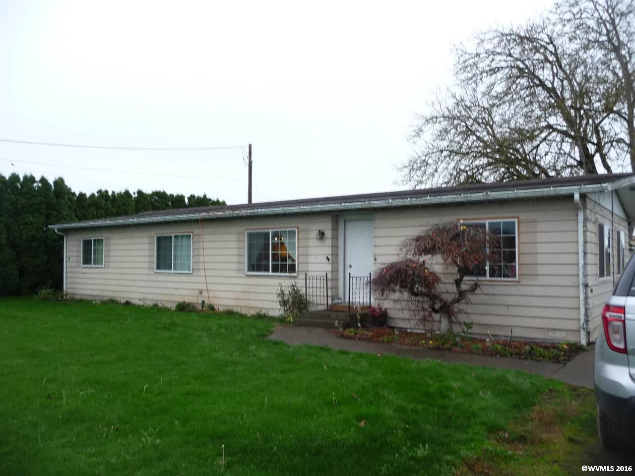 34412 Tennessee Rd, Lebanon, OR 97355