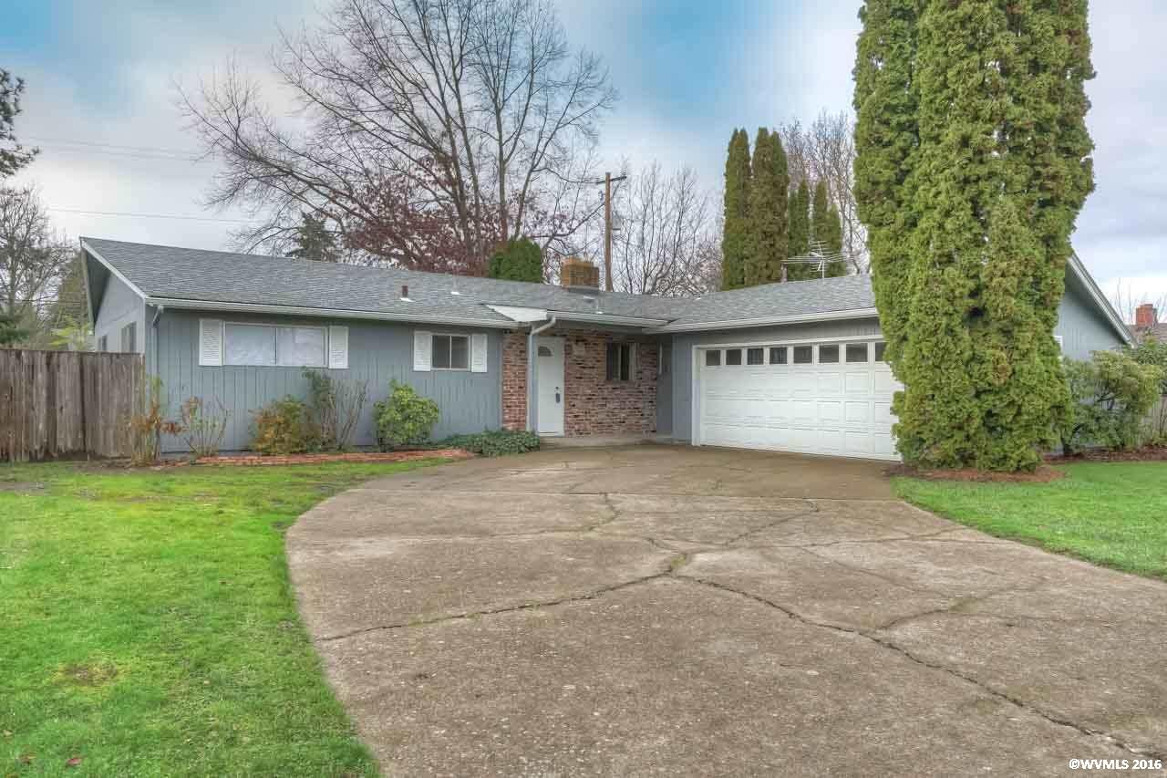 Photo of 1536 NW Highland Dr  Corvallis  OR