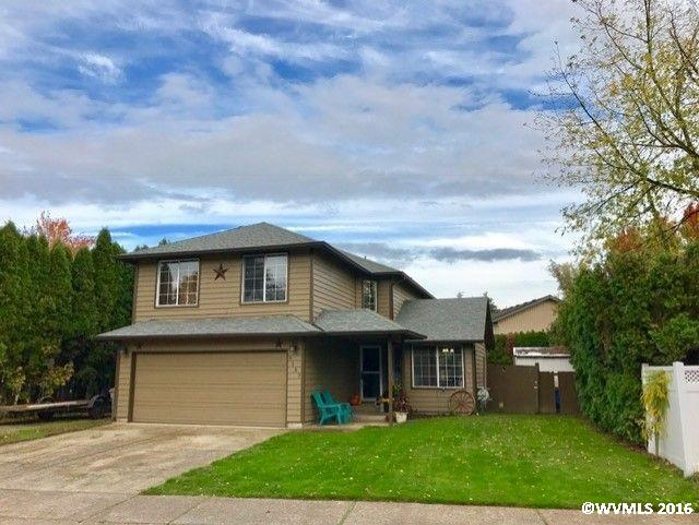 6167 Nelson Pl SW, Albany, OR 97321