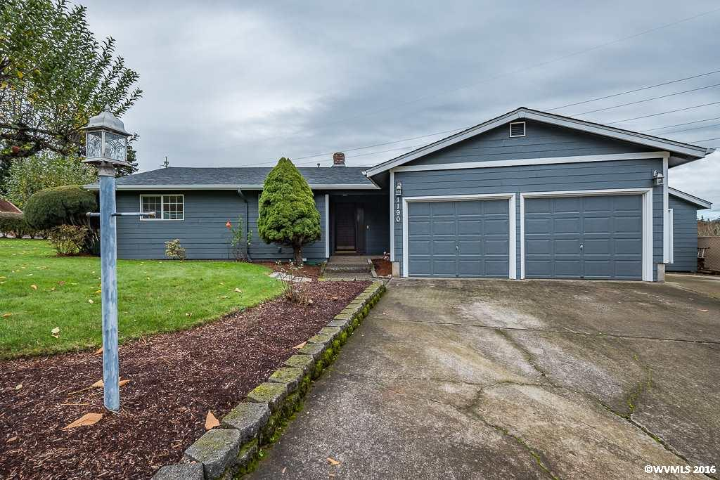 Photo of 1190  30th Ct NW  Salem  OR