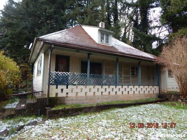 Photo of 256  Pine St  Falls City  OR