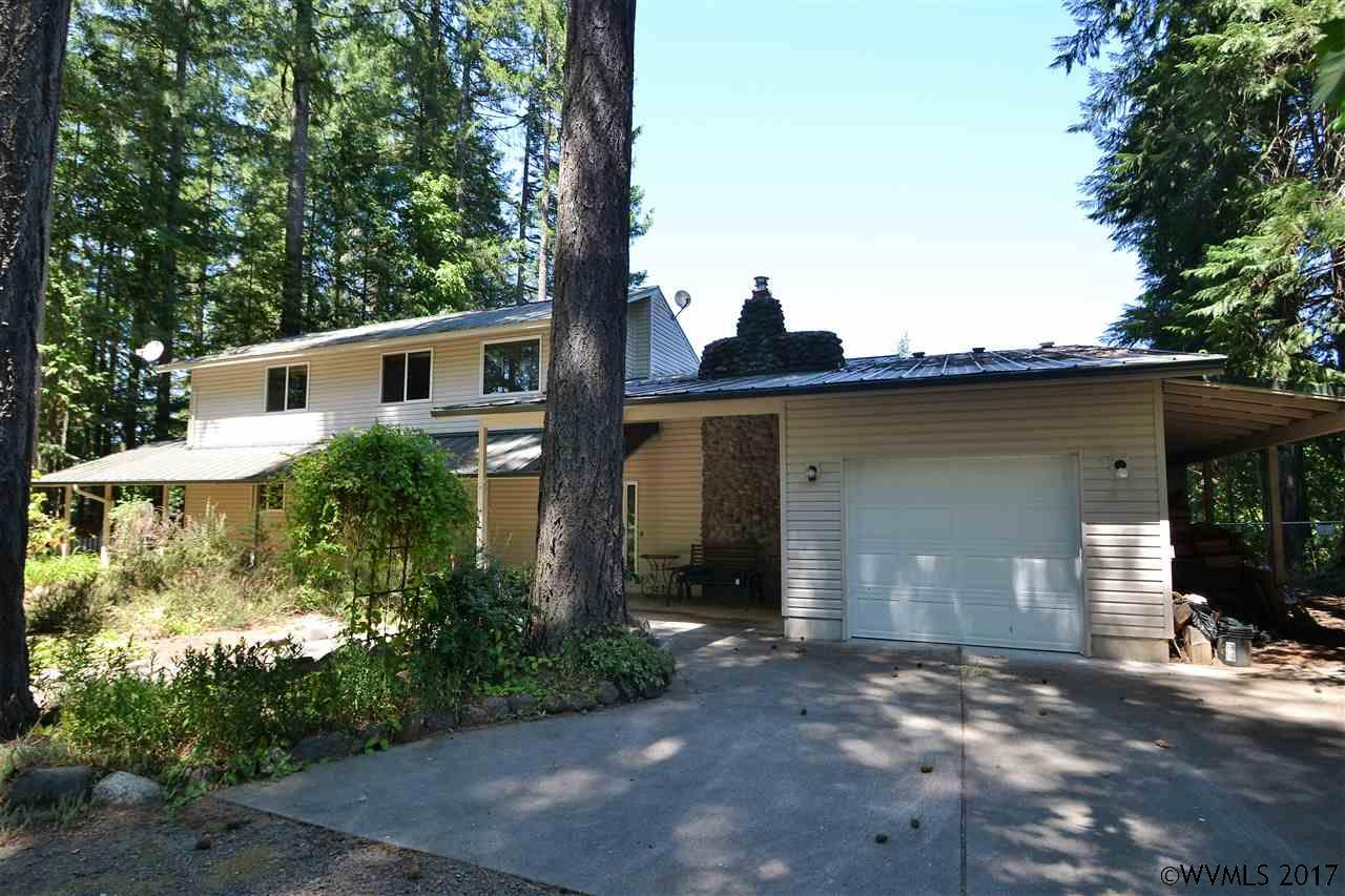 Photo of 23867  Santiam Wy  Lyons  OR