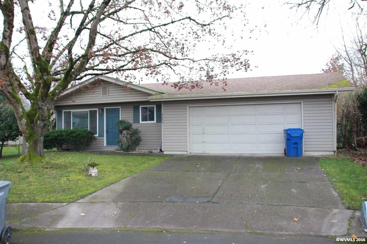 Photo of 4605  Horseshoe Ct SE  Salem  OR