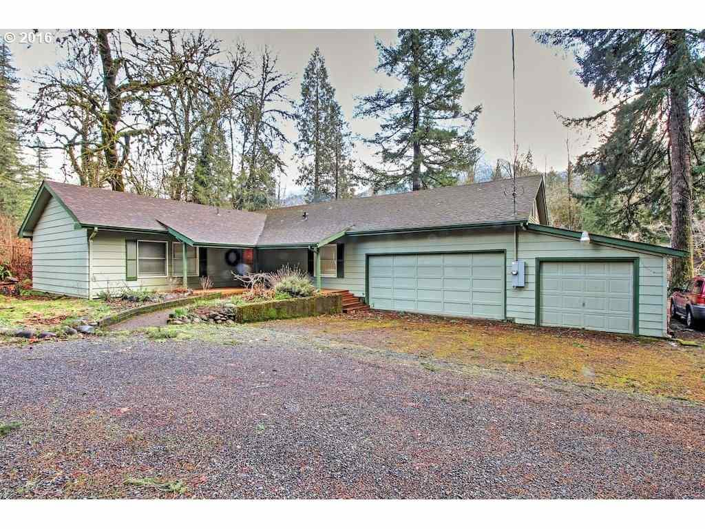 Photo of 52022  McKenzie Hwy  Blue River  OR