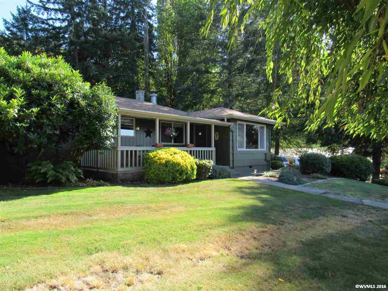 Photo of 39028  Hillside Way  Scio  OR