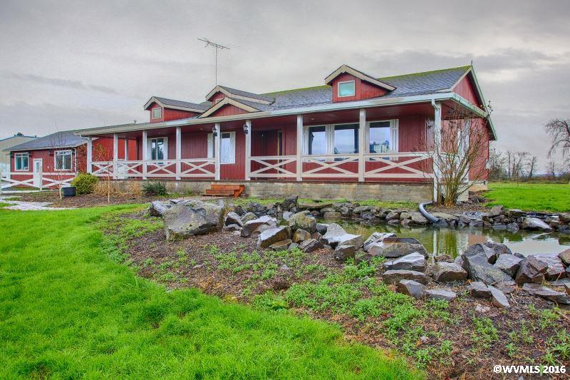 Photo of 10574  Mill Creek Rd SE  Aumsville  OR