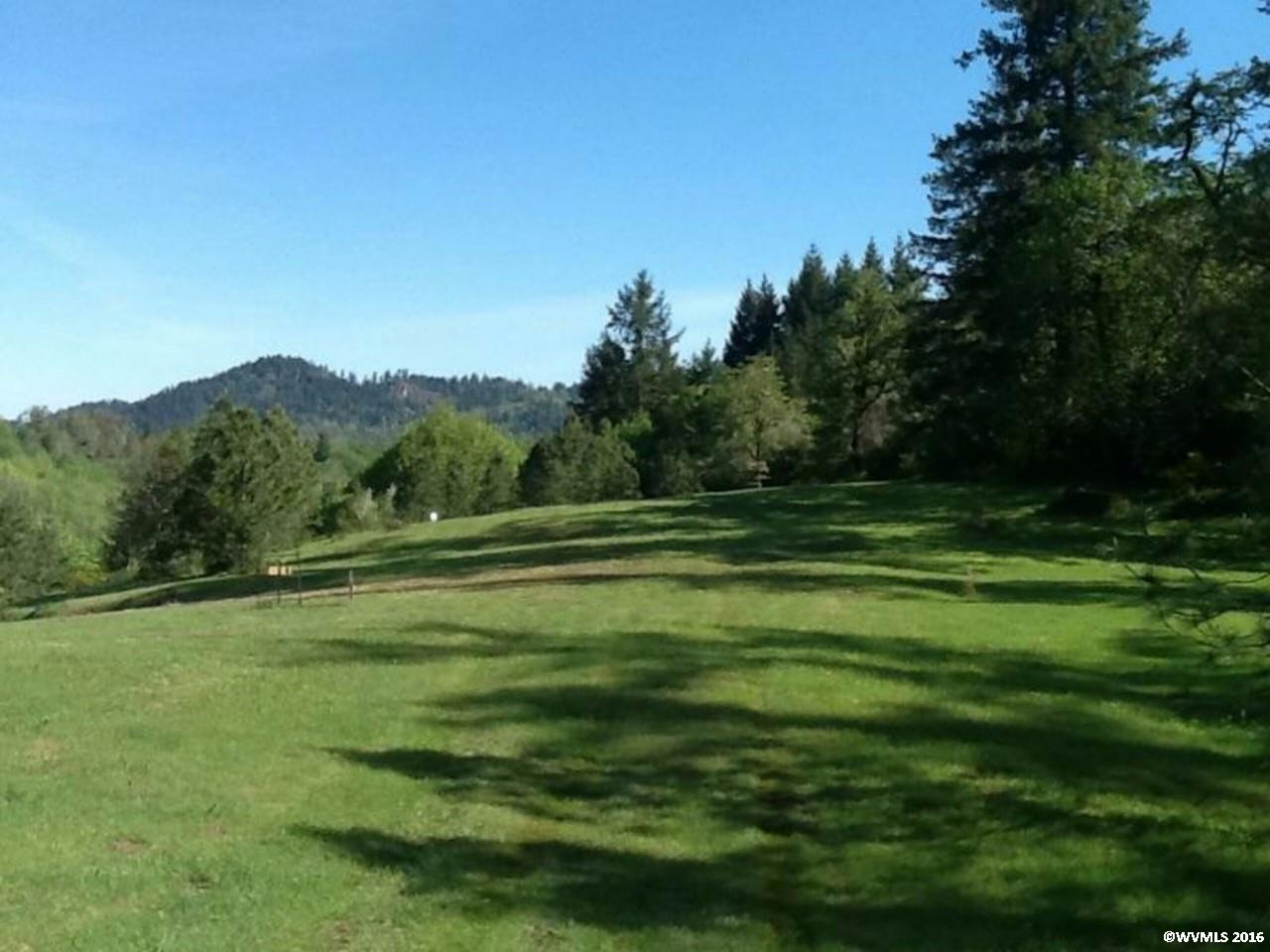 Image of  for Sale near Springfield, Oregon, in Lane County: 7.4 acres