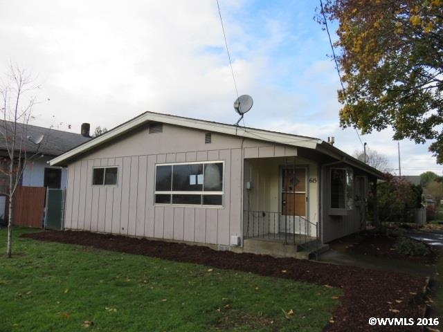 Photo of 615 E Burnett St  Stayton  OR