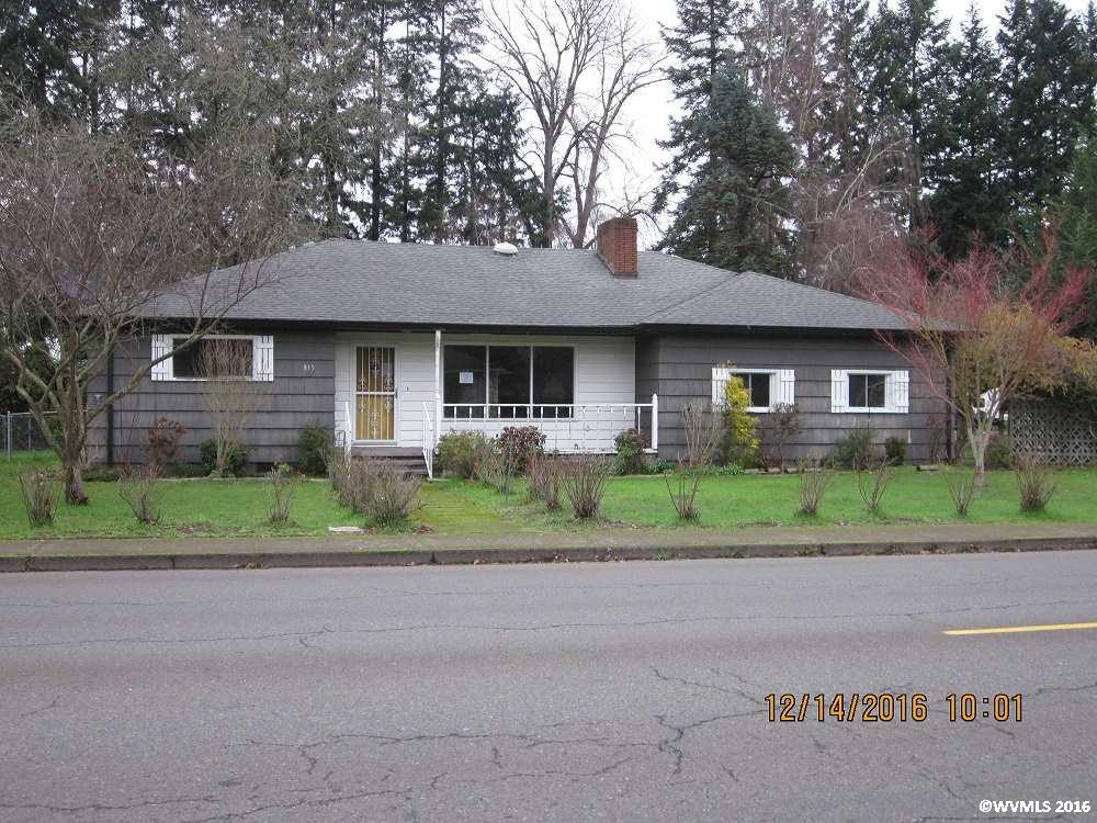 Photo of 815 W Ida St  Stayton  OR