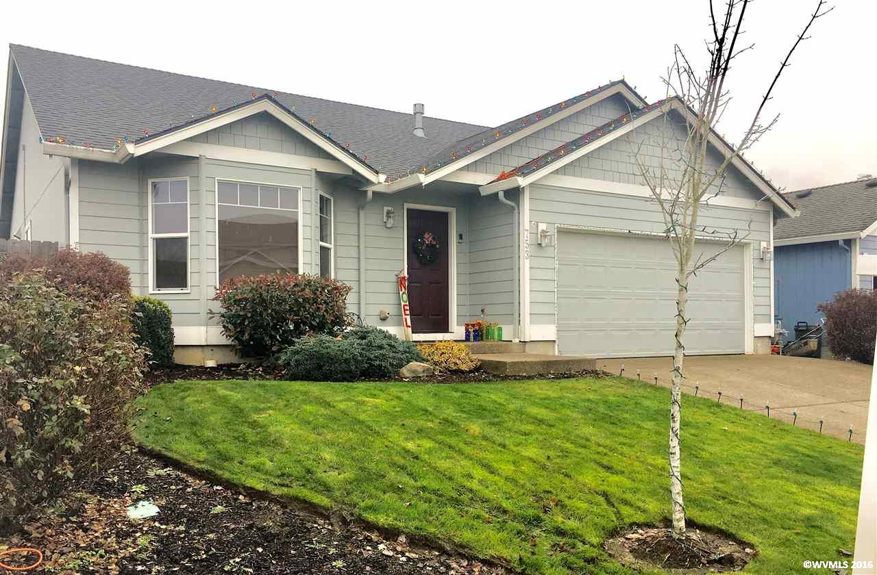 753 Monmouth Ave S, Monmouth, OR 97361