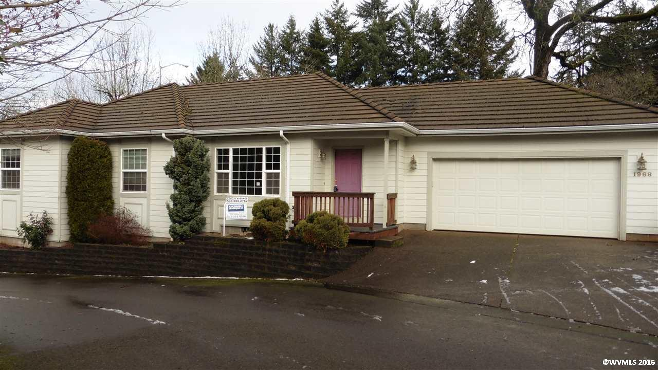 Photo of 1968  Spicetree Ln SE  Salem  OR