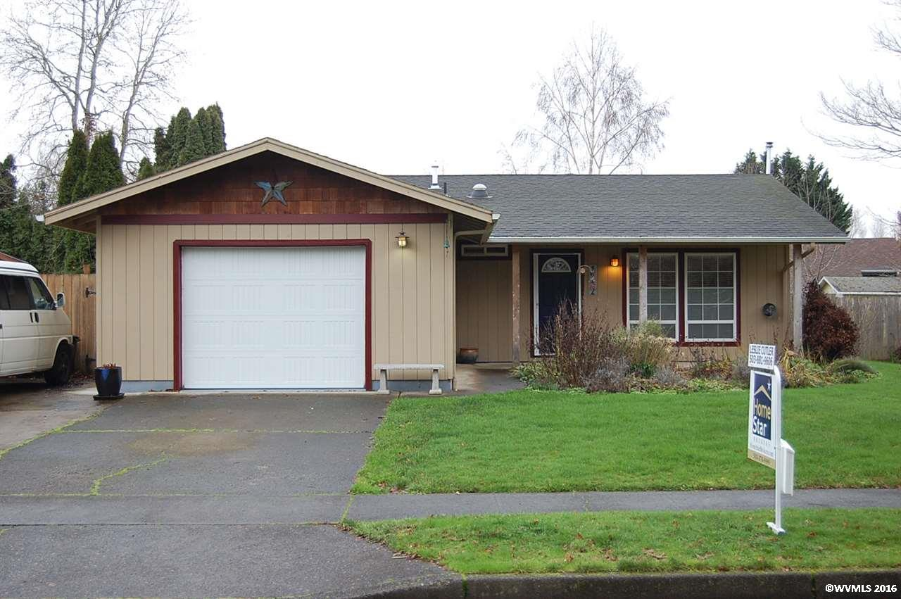 Photo of 1482  Westwood Dr  Stayton  OR