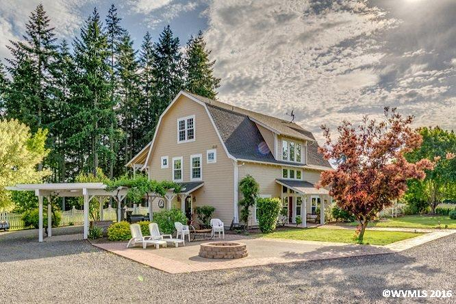 Photo of 26262  Meridian Dr S  Aurora  OR