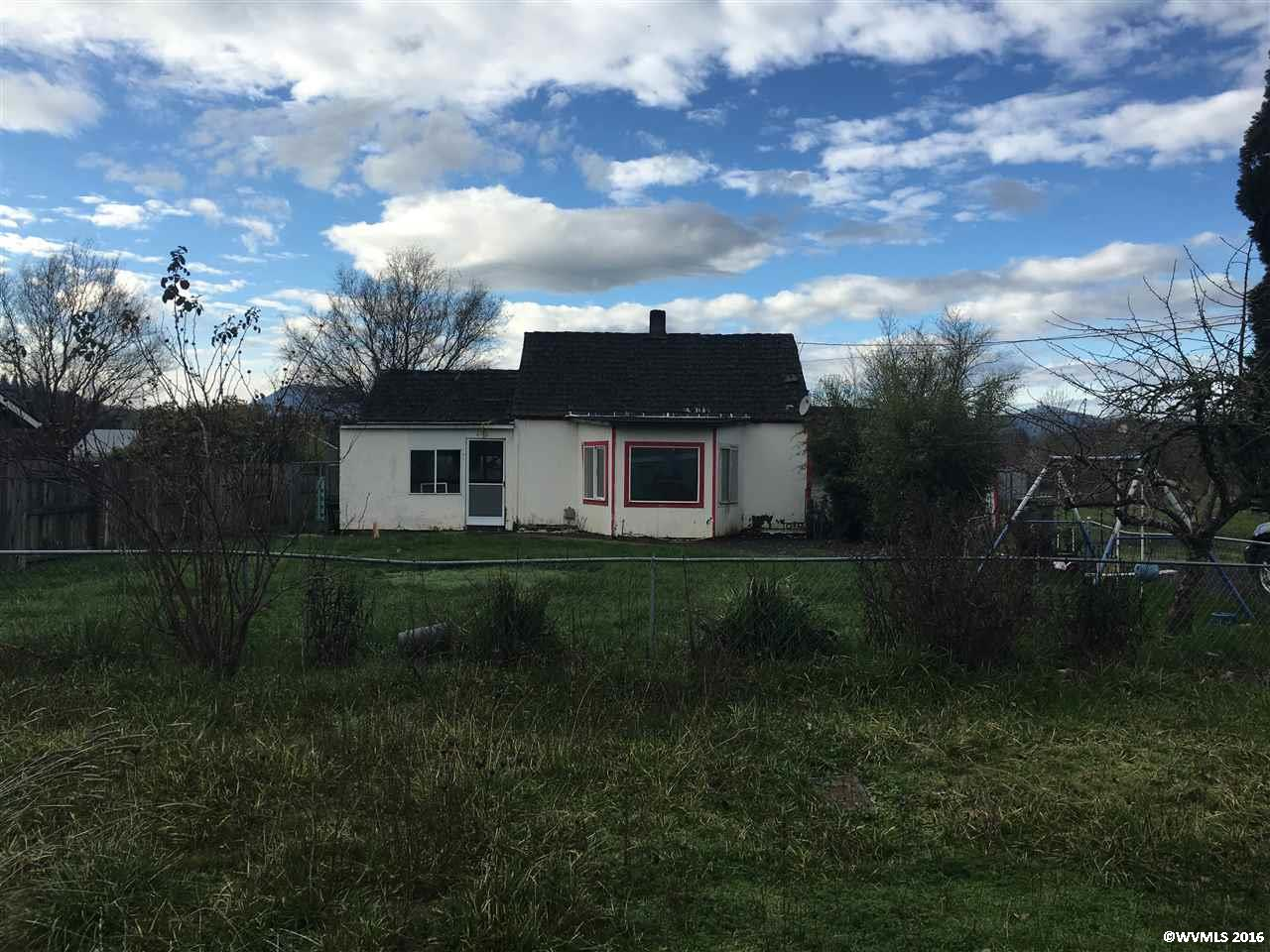 Photo of 270 S 13th St  Philomath  OR