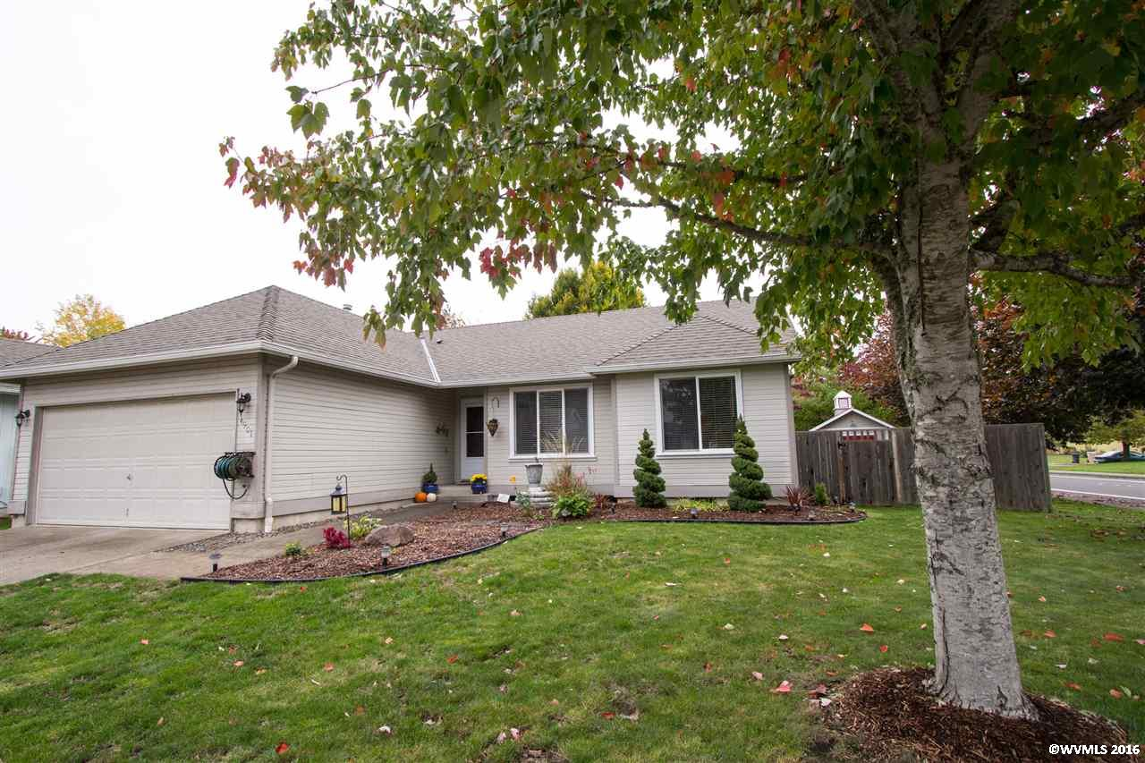 Photo of 4901 SW Aster St  Corvallis  OR