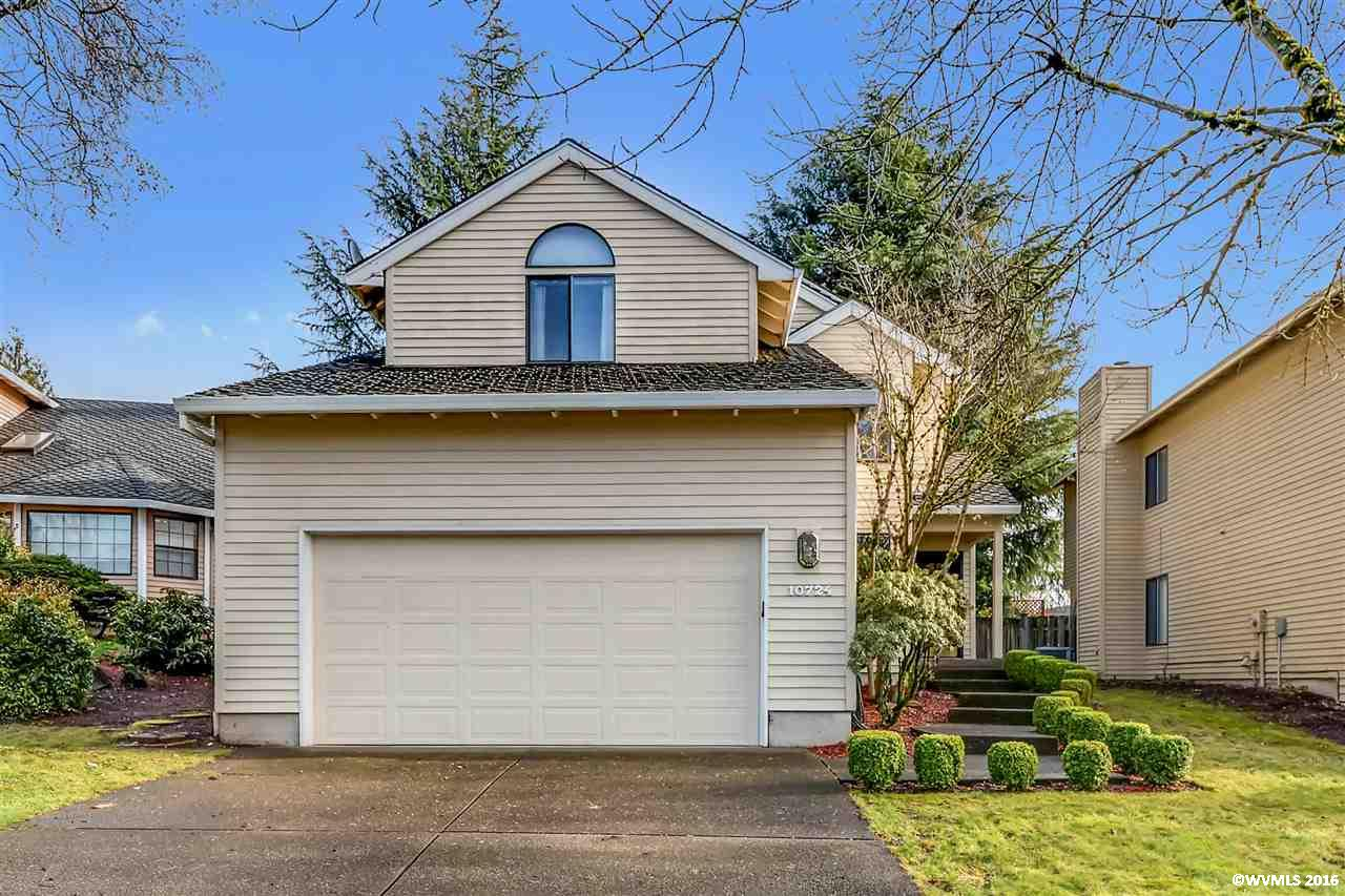 Photo of 10724 SW 127th Ct  Tigard  OR