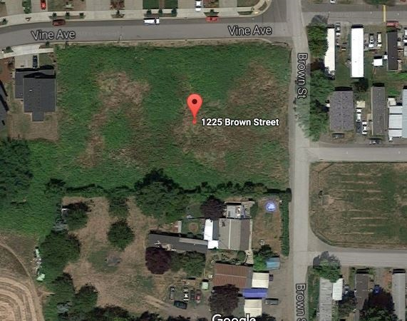 Photo of 1225  Brown St  Woodburn  OR