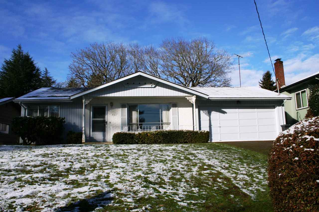 Photo of 581  Riverview Dr NW  Salem  OR
