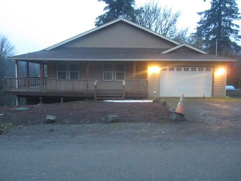 Photo of 301  Mitchell St  Falls City  OR