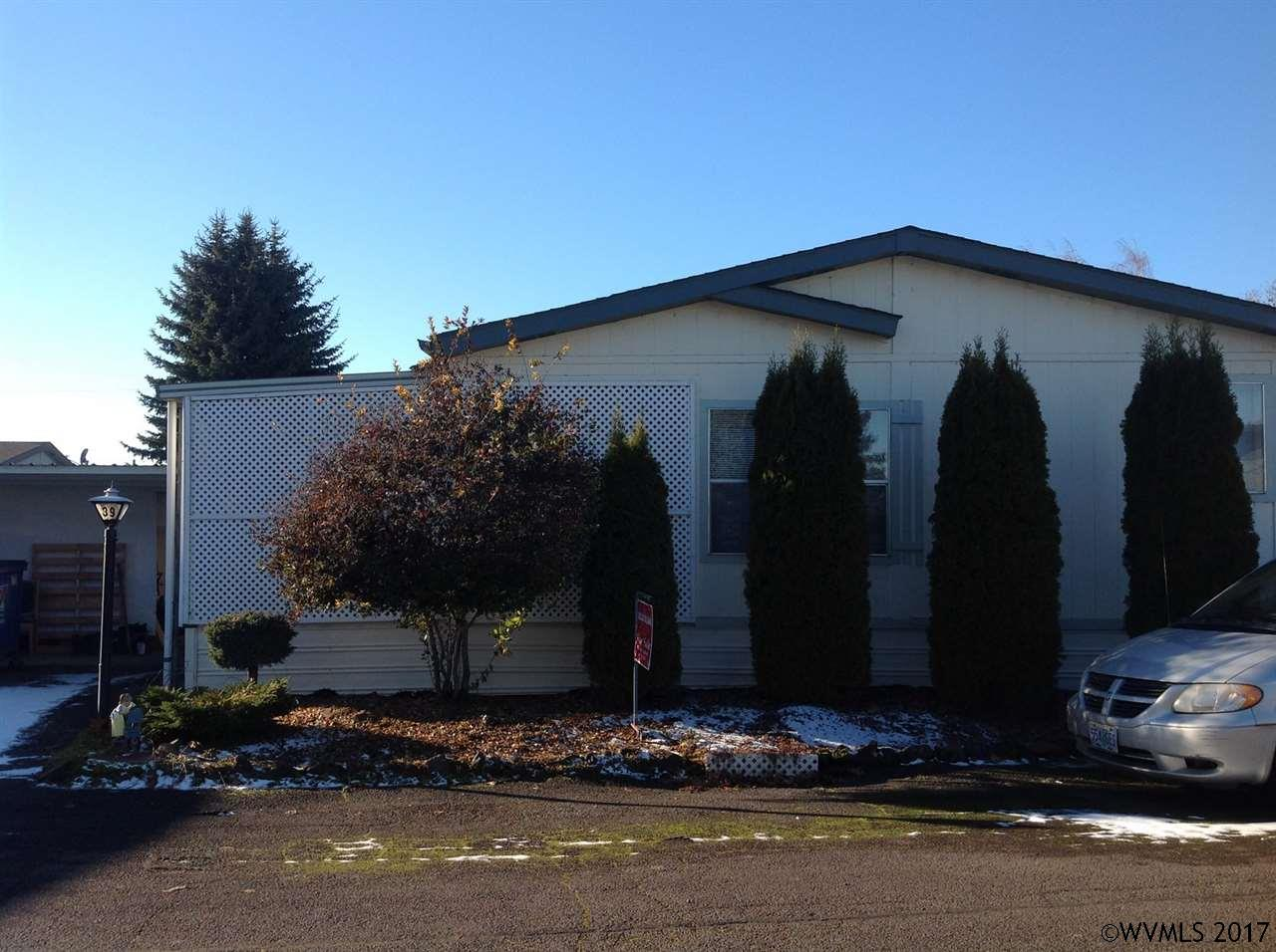 Photo of 32483  Oakville 39 Rd SW  Albany  OR