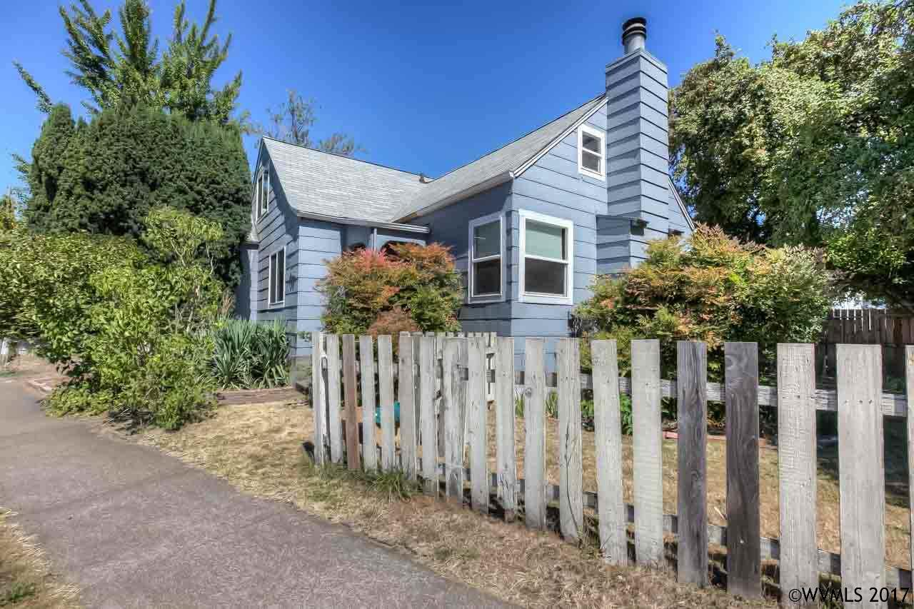 Photo of 513 NW Kings Bl  Corvallis  OR