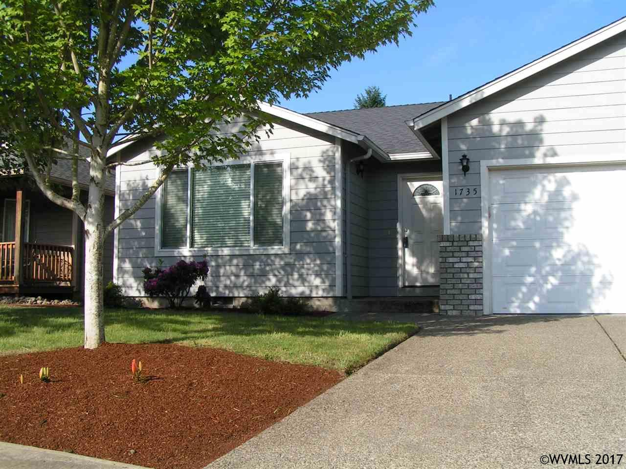 Photo of 1735  Salmon River St NW  Salem  OR