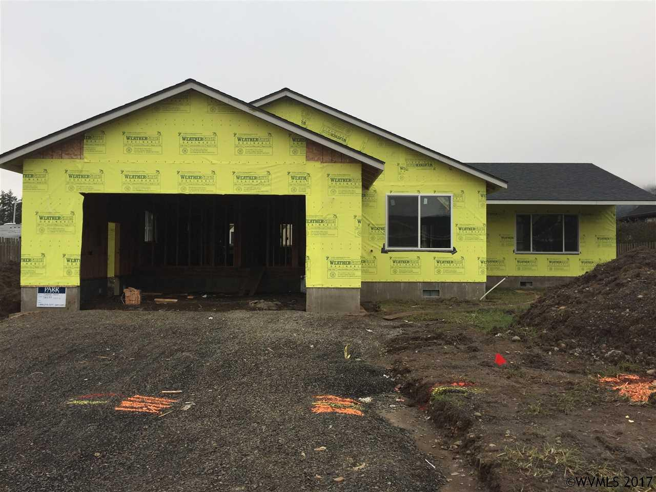Photo of 38599 SW Filbert St  Scio  OR