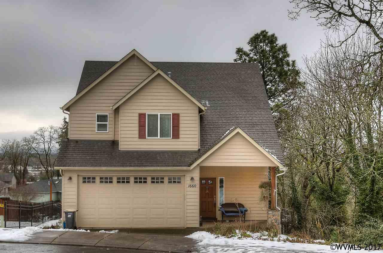 Photo of 1660  Hillcrest Ct NW  Salem  OR