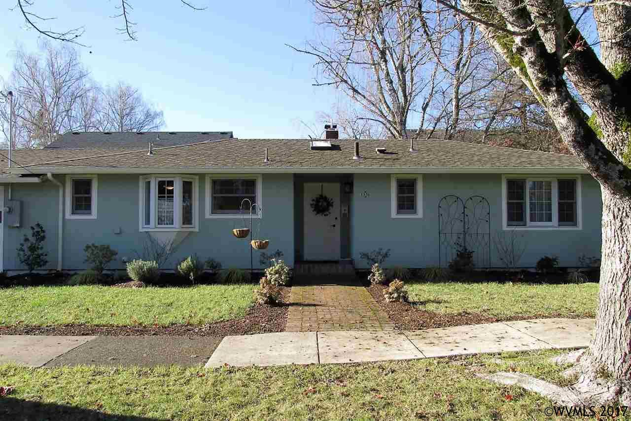Photo of 1336 NW 19th St  Corvallis  OR