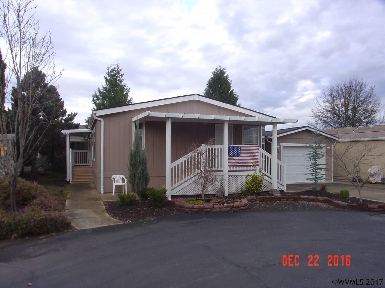 Photo of 277 NE Conifer 76 Bl  Corvallis  OR