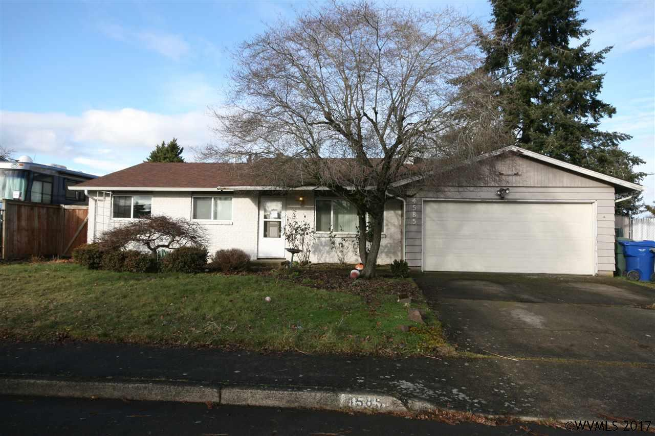 Photo of 4585  Blue Sky Ct SE  Salem  OR