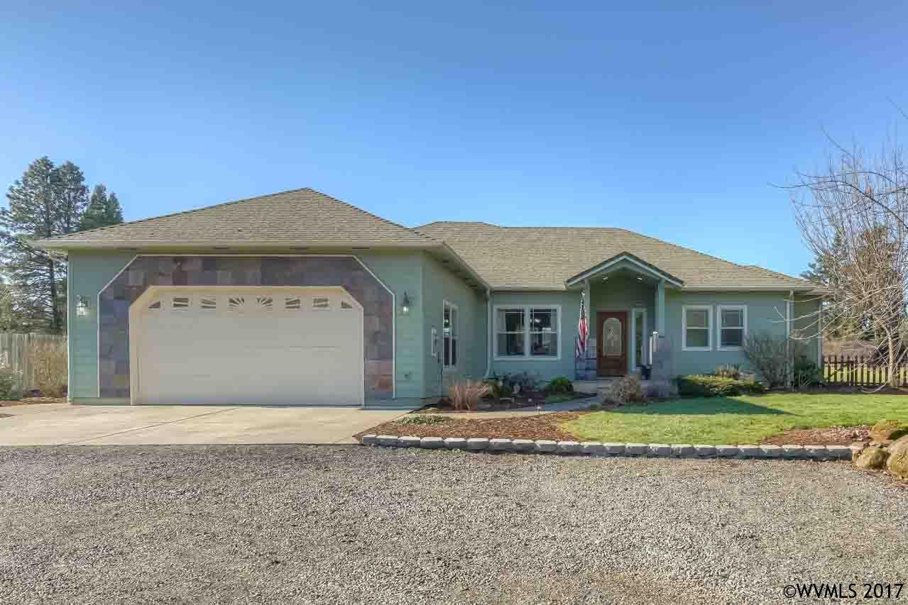 5723 Shaw Hwy Se, Aumsville, OR 97325