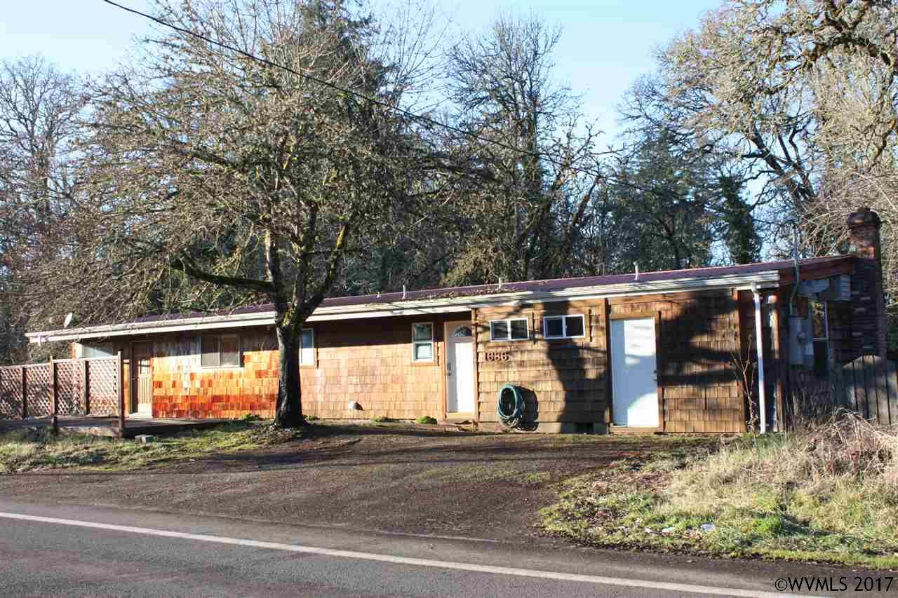 Photo of 1636 SW Brooklane Dr  Corvallis  OR