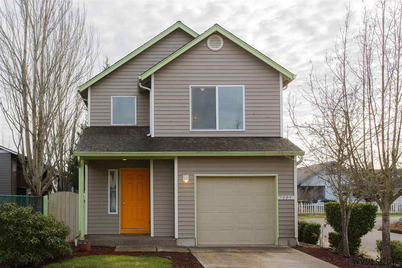 Photo of 1825 SW Easy St  Corvallis  OR