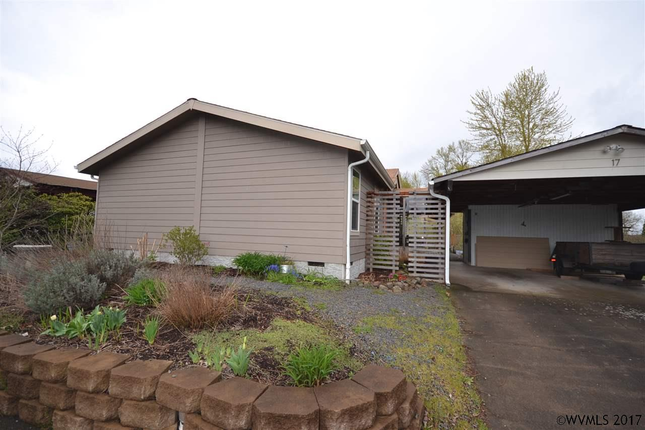 Photo of 3800  Mountain View Dr SE  Albany  OR