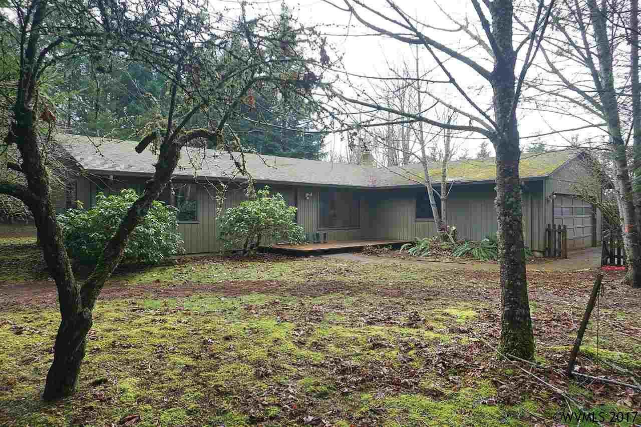 Photo of 20408  Hazelnut Ridge Rd NE  Scotts Mills  OR